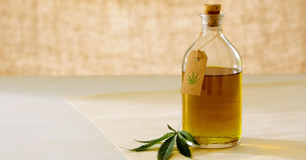rso oil
